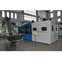 Quality 30 -40 Bar Pressure Injection Blow Molding Machine 4000-6000BPH Capacity for sale