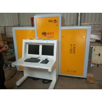 Self - Test Luggage X Ray Machine  For Security Checks Friendly Interface