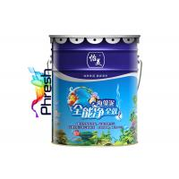 Water Based Diatom Mud Wall Paint Release Anion Purifying Formaldehyde