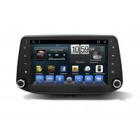 Quality HYUNDAI I30 2017 Android Car Infotainment Multimedia Player 9'' 12 Months Warranty for sale