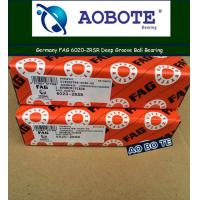 Buy Deep Groove FAG Ball Bearings Single Row 6020 2RSR ABEC 5 at wholesale prices