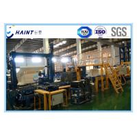 Quality Customized Pulp Mill Equipment , Automatic Paper Mill Machinery Pulp Baling Line for sale