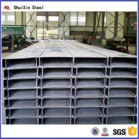 Quality Prime Quality C Channel Purlin From Hebei Factory Direct for sale