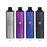 Quality Portable Black EGO-T Electronic Cigarette , Pax Dry Herb Atomizer Pen for sale