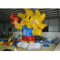 Quality Customized Inflatable Cartoon Characters for sale