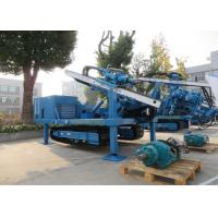 Quality MDL-C150 Top Drive Impact Drilling Rig for sale
