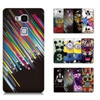 Best Huawei Mate 7 phone cover , Soft TPU Printed Gel Cell Phone Protective Cases wholesale