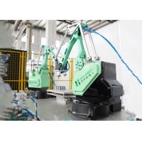 Collaborative Automatic Payload 1kg Small Robotic Arm for sale