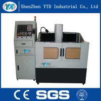 Quality China Factory Stone Carving Machine / Glass Engraving Machine for sale