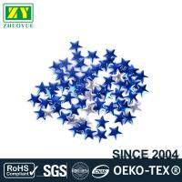Buy cheap Aluminum Material Hotfix Nailheads High Color Accuracy Environmentally Friendly from wholesalers