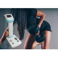 Buy cheap BS-BCA3 5 Frequencied Body Composition Analyzer Visceral Human Body Elements from wholesalers