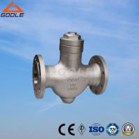 Quality Adjustable Constant Temperature Type Steam Trap (GASTC) for sale