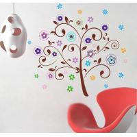 Quality Customized Pattern Removable Wall Stickers Pvc Non Toxic For Kitchen for sale