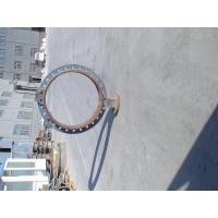 Quality U Shape Butterfly Valves For Sewage , Water EN 593 Customized Size for sale