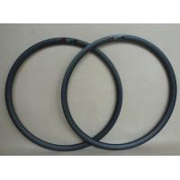 China most popular products 29er mtb carbon rims hookless full carbon rims hot sale MTB wheels on sale