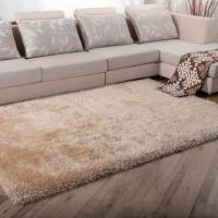 Quality super soft polyester shaggy rug flower carpet and rug plush shaggy carpet home rug soft decoration colors available for sale