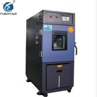Small Size Temperature Humidity Test Chamber / Benchtop Humidity Chamber