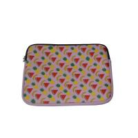 Quality Neoprene Laptop Bag Ultrabook Carrying Sleeve Case Protective Cover Computer Pouch. 3mm SBR Material. for sale