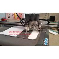 Quality Flatbed acrylic sign router milling spindle cutting machine cutter plotter for sale