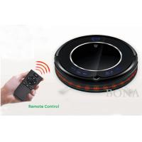 China Super Quiet LED Display Remote Control Vacuum Cleaner For Carpet Cleaning on sale