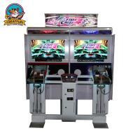 Quality Strong Playability Shooting Game Machine With Convenient Operation for sale