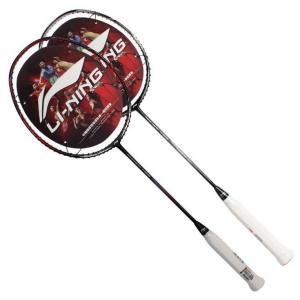 Buy cheap Li-Ning badminton racket AYPL026-1 ,N99 AYPL102 racquets from wholesalers