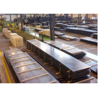 Quality Hot Rolled 12cr1mov JIS 300mm Alloy Steel Sheet for sale