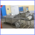 Quality fish shrimp cleaning machine , shrimp washing machine for sale
