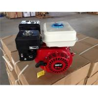 Quality 6.5HP Agricultural Usage Small Gas Engine / High Efficient Gasoline Engine 4- Stroke for sale