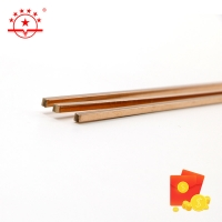 Quality Bcup2 Copper Welding Rod No Silver For Brazing Filler for sale