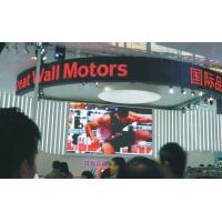 Quality  RGB Linsn Advertising Led Display waterproof  for sale