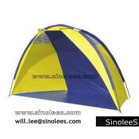 Quality Beach tent, Camping Tents, Camping Equipment, Xiamen Sinolees for sale