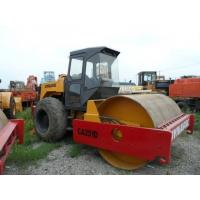 Quality Used Road Rollers DANAPAC CA251D for sale
