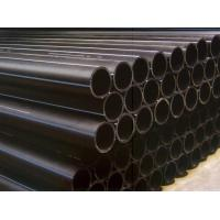 """Quality high density polyethylene hdpe PE liner for """"groove corrosion"""" mixed pipelines for sale"""