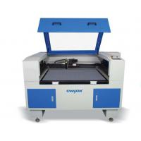 Quality CW-6040 Bamboo Crafts Laser Cutting Machine for sale
