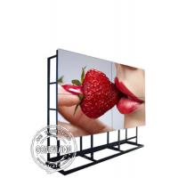 Quality 46/55/65 Inch Screen Digital Signage Lcd Display DID Hd Seamless Video Wall for sale