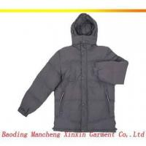 Quality Men's down coat for sale
