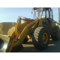 China used LiuGong wheel loader CLG855  (wheel loader) on sale
