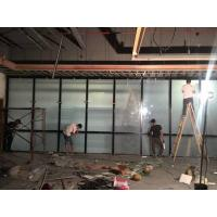 China safety glass, smart tempered glass, curved glass, bent glass, curtain wall on sale
