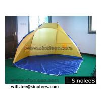 Quality Beach Tent, Tent, Dome Tent, Camping Gear, Xiamen Sinolees for sale