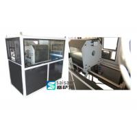 Quality Automatic Downstream Extrusion Equipment PPR  No - Dust Cutter For Plastic Pipe for sale