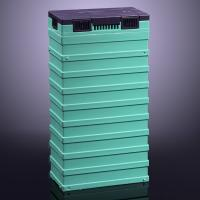 China Large Capacity Lithium Iron Phosphate Motorcycle Battery 3.2V 100Ah-A on sale