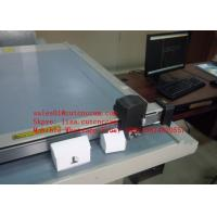 Quality Packaging Prototype Sampling Small Run Quantity Cutting Machine for sale