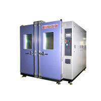 Buy cheap 100L 1000L Constant Temperature Humidity Test Chamber IEC60068-2 Standard from wholesalers