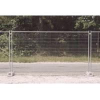 Quality M500 Mobile Fence Temporary Fencing 2000mm*3500mm Height for sale