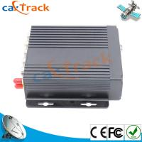 Buy cheap 4G Car Mobile DVR Four Cameras Monitoring With HDD Or SD Card Storage from wholesalers