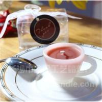 Buy cheap A cup of coffee candle from wholesalers