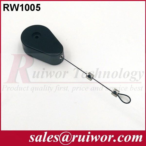 Retractable Wire