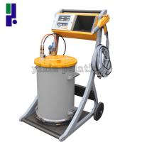 Quality Hardware Powder Spray Machine , Stable Electrostatic Painting Equipment for sale