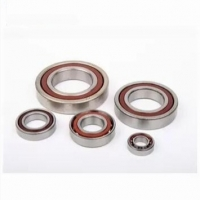China Spindle 7008C 7009C 2RZ HQ1 Angular Contact Ball Bearing on sale